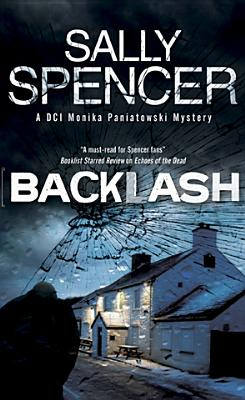 Backlash By Spencer, Sally
